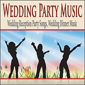 Wedding Party Music: Wedding Reception Party Songs, Wedding Dinner Music by Robbins Island Music Group