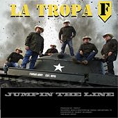 Jumpin' the Line by La Tropa F