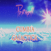 Cumbia Galáctica by Pernett