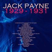 Jack Payne, 1929 - 1931 by Jack Payne