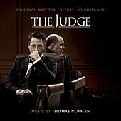 The Judge: Original Motion Picture Soundtrack by Thomas Newman