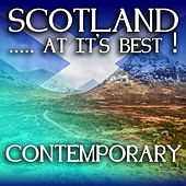 Scotland...at it's Best!: Contemporary by Various Artists