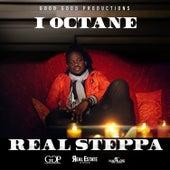 Real Steppa - Single by I-Octane