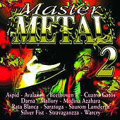 Master Metal, Vol. 2 by Various Artists