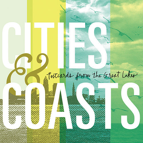 Postcards from the Great Lakes by Cities