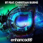Paralyzed (feat. Christian Burns) by BT
