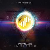 Saturate Audio Immersed - EP by Various Artists