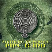 Supb by Stuttgart University Pipe Band