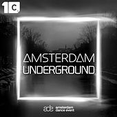 Amsterdam Underground by Various Artists