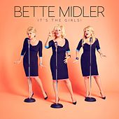 Be My Baby by Bette Midler
