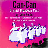 Can-Can (Original Broadway Cast) by Various Artists