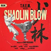 Shaolin Blow by T.H.E.M.