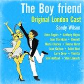 The Boy Friend (Original London Cast) by Various Artists
