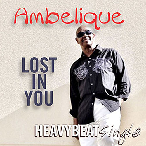 Lost In You - Single by Ambelique