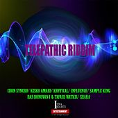 Telepathic Riddim by Various Artists