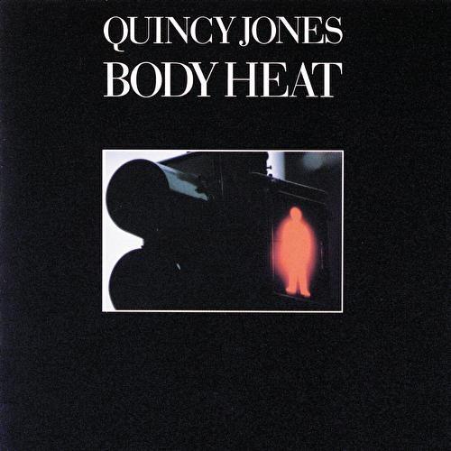 Body Heat by Quincy Jones