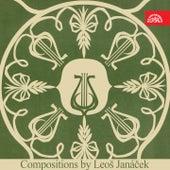 Compositions by Leoš Janáček by Various Artists