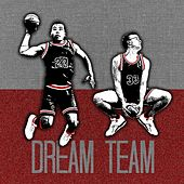 Dream Team by Froggy Fresh
