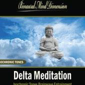 Delta Meditation: Isochronic Tones Brainwave Entrainment by Binaural Mind Dimension