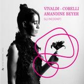 Vivaldi & Corelli von Various Artists