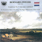 Bernard Zweers: Symphony No.3 Aan Mijn Vaderland by The Hague Philharmonic
