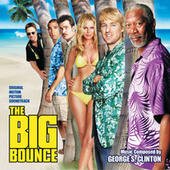 The Big Bounce by George S. Clinton