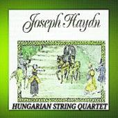 Joshep Haydn - Hungarian String Quartet by Hungarian String Quartet