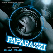 Paparazzi by Brian Tyler