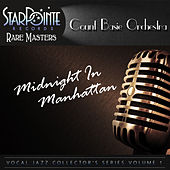 Midnight in Manhattan (Re-Mastered) by Count Basie