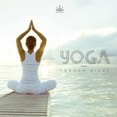 Yoga by Fernanbirdy