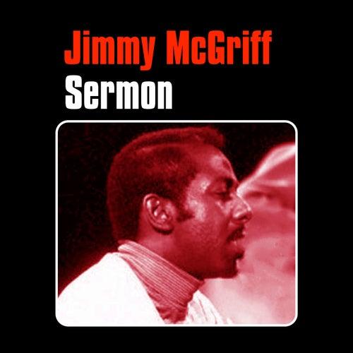 Sermon by Jimmy McGriff