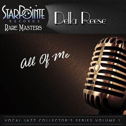 All of Me (Re-Mastered) by Della Reese
