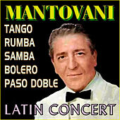Latin Concert by Mantovani