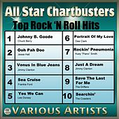 All Star Chartbusters by Various Artists
