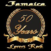 Jamaica 50 Lovers Rock by Various Artists