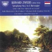 Bernard Zweers: Symphony No.2 in E Flat Major by Netherlands Radio Symphony Orchestra