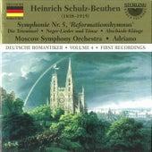 Schulz-Beuthen: Symphony No.5
