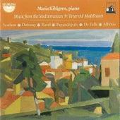 Maria Kihlgren Plays Scarlatti, Debussy, Ravel, Papandopulo, De Falla and Albéniz by Maria Kihlgren