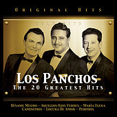 Los Panchos. The 20 Greatest Hits by Trío Los Panchos