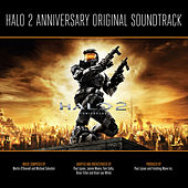 Halo 2 Anniversary Original Soundtrack by Various Artists