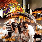 Los Remixes by Grupo Maravilla