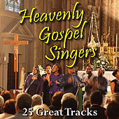 Heavenly Gospel Singers by Various Artists