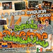 La Nueva Maquina en Sonido by Various Artists