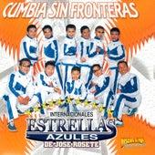 Cumbia Sin Fronteras by Las Estrellas Azules