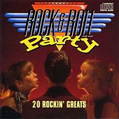 Rock & Roll Party by Various Artists
