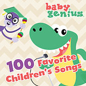 100 Favorite Children's Songs by Baby Genius