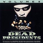 Dead Presidents, Vol. 2 von Various Artists