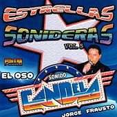 Estrellas Sonideras, Vol. 5 by Various Artists