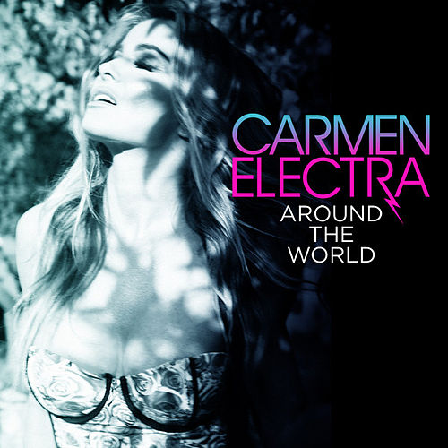Around The World by Carmen Electra