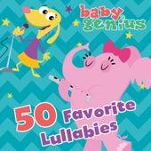50 Favorite Lullabies by Baby Genius